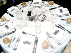 Msc Preziosa - premiazione Imaf Chef Cup