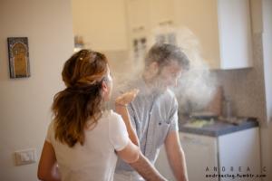 foto di Andrea Calabresi