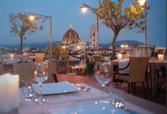 Hotel Baglioni Firenze