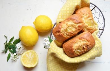plumcake limone (6)
