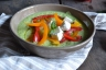 gazpacho di feta e cetriolo (4)